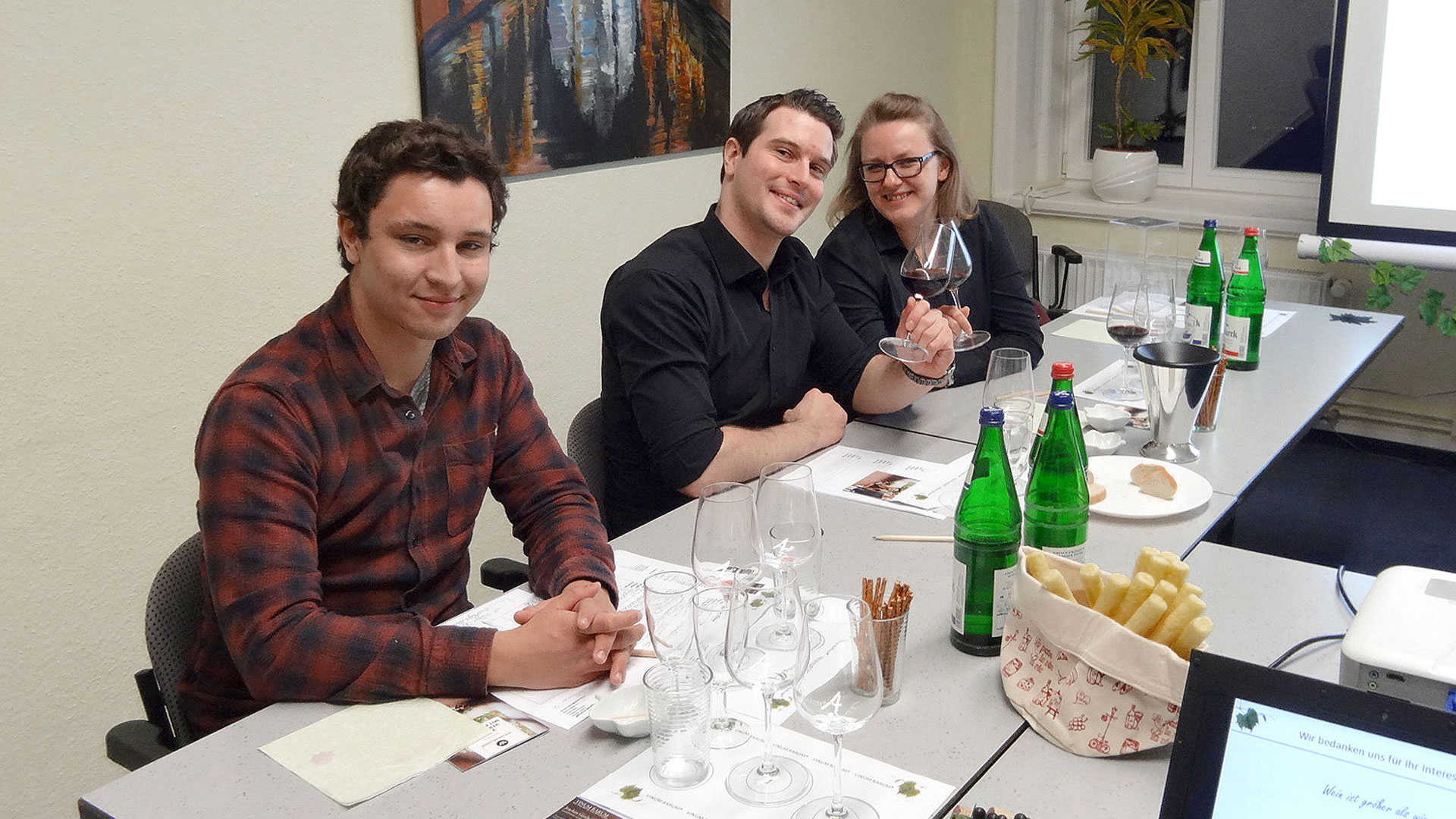 Vinum Rarum | Weinseminar am 08.02.20